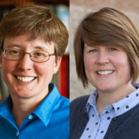 KIP November Seminar: Dr. Megan Frost and Dr. Caroline Gwaltney