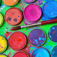 Paint and Sip Art Classes