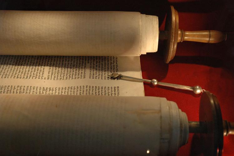 The Old Testament Narrative