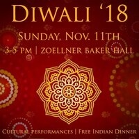 International Week 2018 - Diwali | Global Union