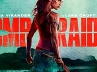 Cinema Group Film: Tomb Raider
