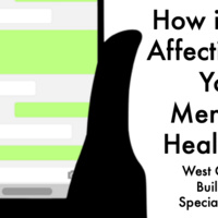 The Impact of Social Media on Mental Health