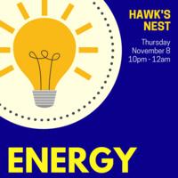 Energy Trivia Night   Lehigh After Dark