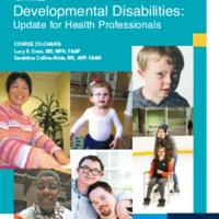 18th Annual Developmental Disabilities Update