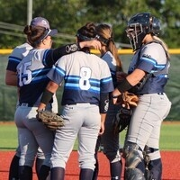 Softball vs  Belmont Abbey College