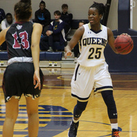 Women's Basketball at Wingate University
