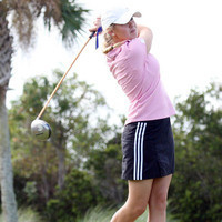 Women's Golf at  Low Country Invitational