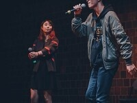Chinese Students' Association: The Voice