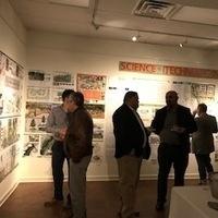 Master of Landscape Architecture Student Exhibit