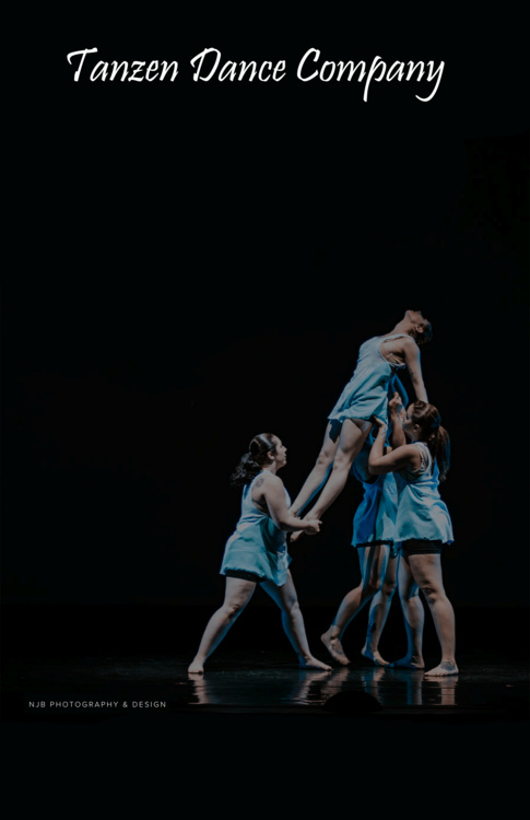 Tanzen Dance Company Winter Concert