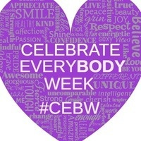 Celebrate EveryBODY Week 2018 #CEBW