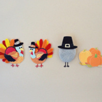 Thanksgiving Luncheon at ASA Packer Dining Room | Dining Services