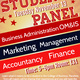 Experiential Learning Center Student Panel