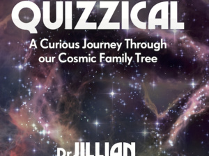 Astroquizzical: Popular Astronomy Book Reading
