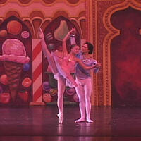 Baltimore Ballet: The Nutcracker
