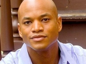 WYPR & Wes Moore: The Human Consequences of Bad Policies