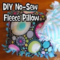 Let's Make a Pillow