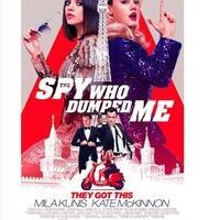 Monday Movie: The Spy Who Dumped Me