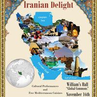International Week - Iranian Delight | Global Union
