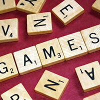 Teen Gaming: Board Games
