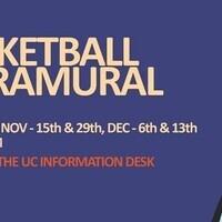 Basketball Intramurals