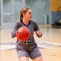Kenyon College Women's Basketball vs  Muskingum University