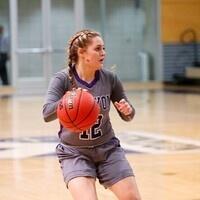 Kenyon College Women's Basketball vs  DePauw University