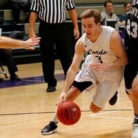 Kenyon College Men's Basketball vs  Wittenberg University