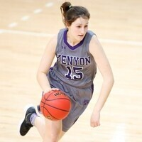 Kenyon College Women's Basketball vs  Wittenberg University - Senior Day