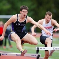 Kenyon College Men's Track and Field vs  Kenyon College Classic