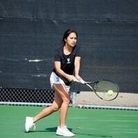 Kenyon College Women's Tennis vs  Centre College