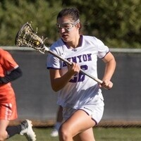 Kenyon College Women's Lacrosse vs  Transylvania University - Senior Day