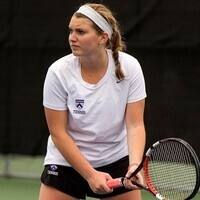 Kenyon College Women's Tennis vs  Oberlin College