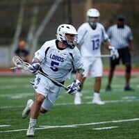 Kenyon College Men's Lacrosse vs  DePauw University - Senior Day