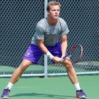 Kenyon College Men's Tennis vs  Oberlin College