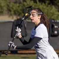 Kenyon College Women's Lacrosse vs  Oberlin College