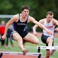 Kenyon College Men's Track and Field vs  NCAC Outdoor Championship