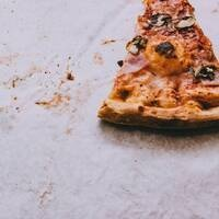 Poetry, Prose, and Pizza