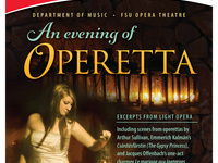 FSU Opera Theatre - New Dates!