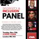 Diversity & Inclusion Panel