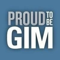 Proud to be GIM