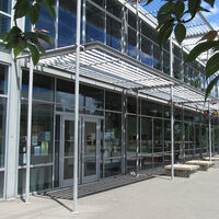 Marion Ady Building Galleries: Boise Cascade Gallery