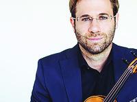 The Three Bs: Tomas Cotik, violin