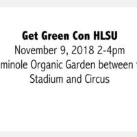 Get Green con HLSU