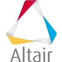 Altair Inspire Consultation Session