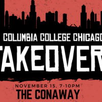 CCC Takeover: Metal & Punk Night