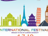 26th Annual International Festival