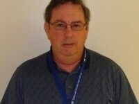 Colloquium:  Dr. Patrick O'Rourke, SRNL