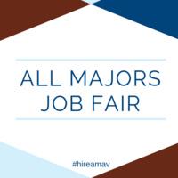 Spring All-Majors Job Fair