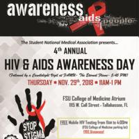 HIV & AIDS Awareness Day